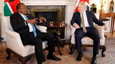 UK upholds Kenya travel ban