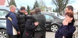 Dziś pogrzeby czterech ofiar tragedii pod Chełmnem