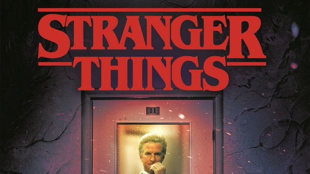 """Polskie wydanie """"Stranger Things. Mroczne umysły"""" ukazało się nakładem wydawnictwa Poradnia K"""