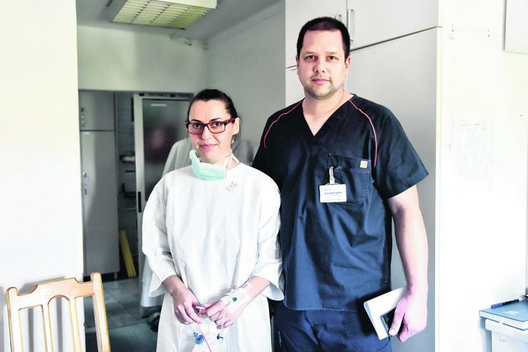 Tirsova operacija transplantacija bubrega 070319 Foto RAS Nemanja Jovanovic (7)