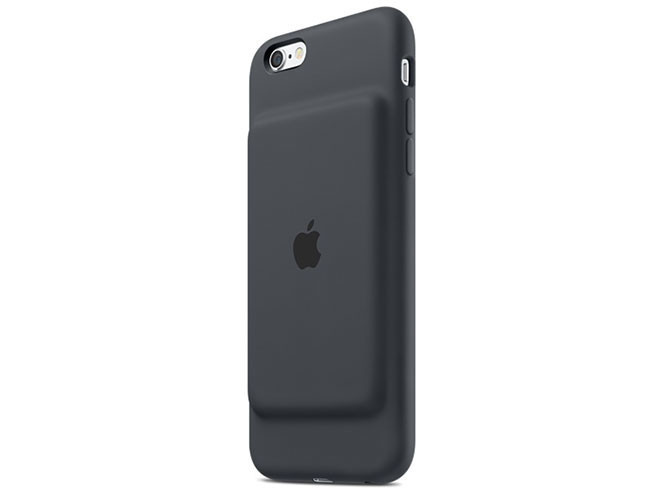 smart case iPhone 6S