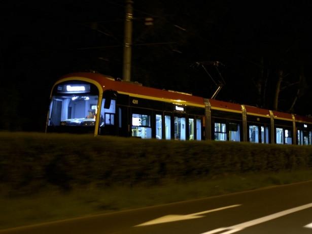 Pierwsze jazdy testowe tramwajów Hyundaia w Warszawie zakończone