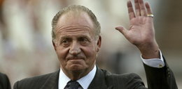 Juan Carlos pozwany o ojcostwo