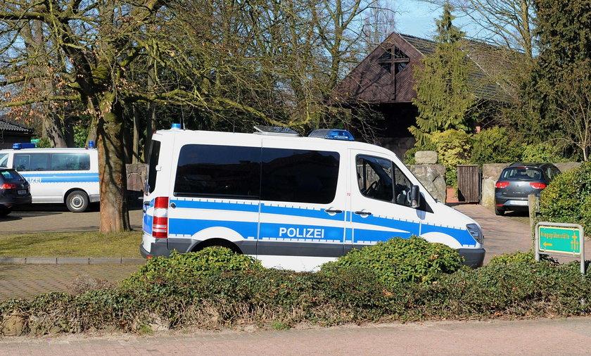 W Niemczech od ciosu nożem zginął 22-latek z Podkarpacia