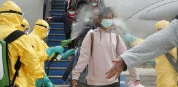 Przełom w sprawie koronawirusa? W Rzymie wyizolowano 2019-nCoV