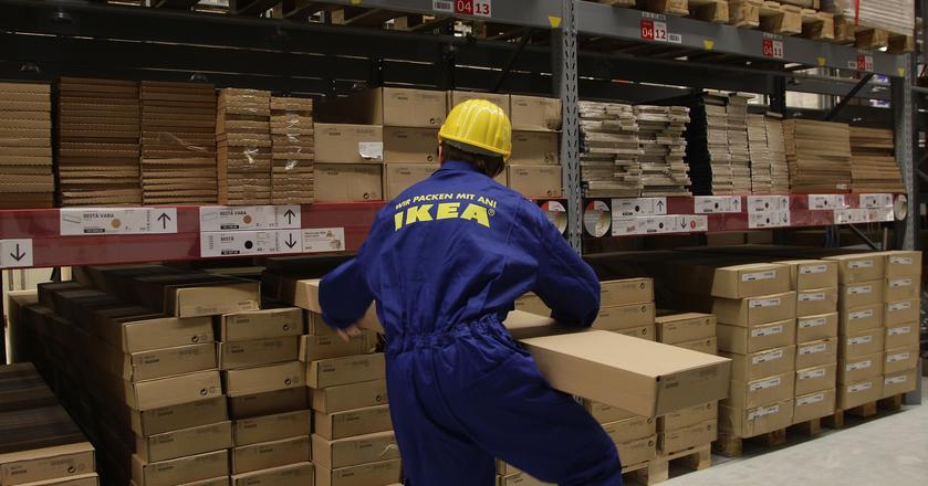 IKEA kupiła startup TaskRabbit. Chce pozostać konkurencyjna na współczesnym rynku