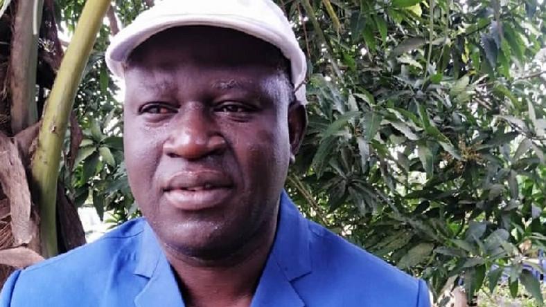 Dr Laja Odukoya [Channels TV]
