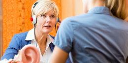 Nowa metoda leczenia słuchu. Innowacyjna operacja w Polsce