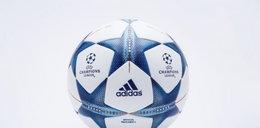 Tak wygląda nowa, kosmiczna piłka Ligi Mistrzów!