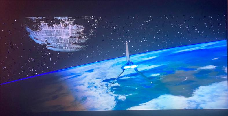 Gwiezdne Wojny w 4K