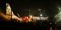 Rozbił się samolot pasażerski. Co najmniej 17 ofiar śmiertelnych!