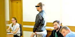 Eksmąż Górniak aresztowany! Zobacz łzy kochanki