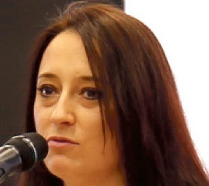 Marta Kokoszka Zespół ds. Polityk Publicznych Google Polska