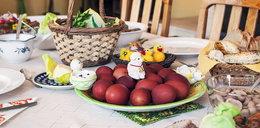 Co zrobić, by nie przytyć w Wielkanoc? Wystarczy kilka trików