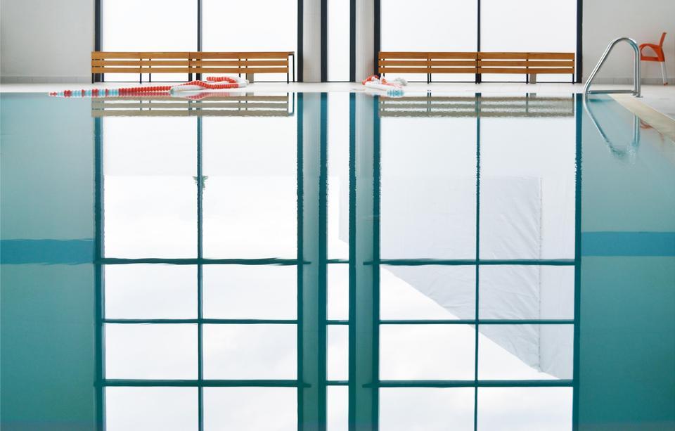 Kategoria Architektura: 'Swimming pool', Ágnes Dudás, Węgry