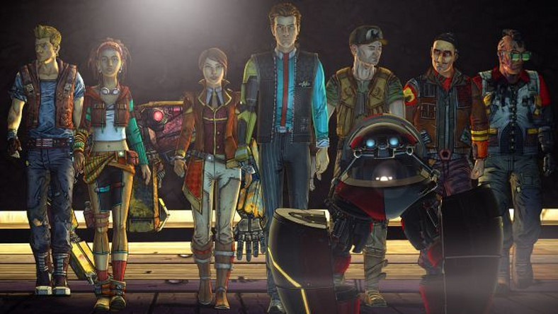 Recenzja: Tales from the Borderlands
