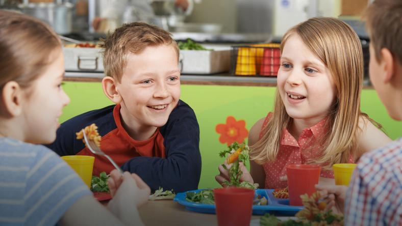 Regulacje dotyczące żywienia dzieci i młodzieży w przedszkolach i szkołach
