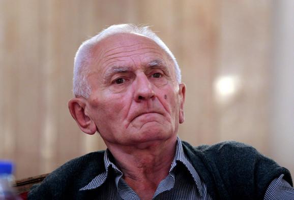 Đorđević: Veliki broj nasilnika razumeo da ima podršku crkve