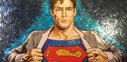 Superman z odzysku. Fajny pomysł