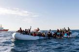 Migranti AP