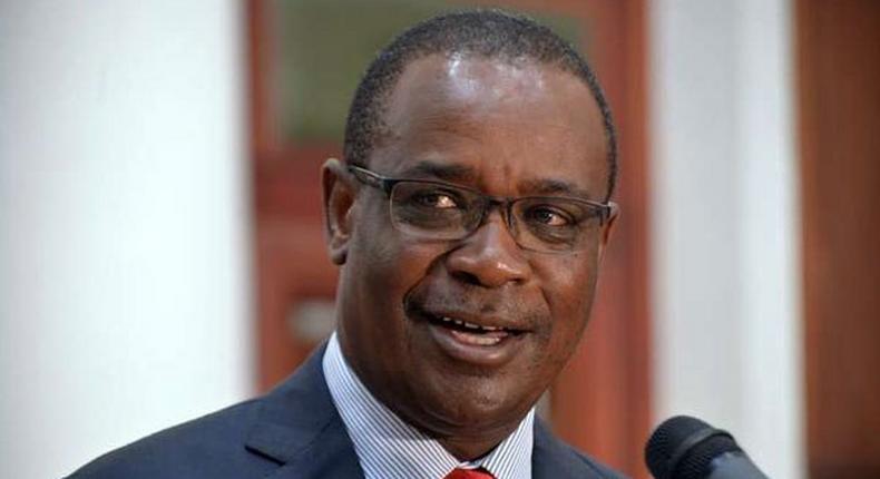 Evans Kidero. EACC reveals multi-billion properties he owns