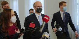 Senat nie wyraził zgody na powołanie Wawrzyka na stanowisko RPO