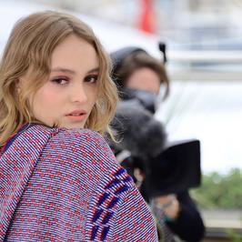 16-letnia Lily-Rose Depp debiutuje w Cannes