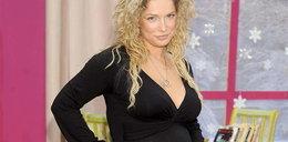Liszowska w ciąży leci do USA! Wesprze ją...