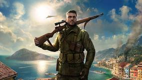 Sniper Elite 4 - Kim jest Karl Fairburne?