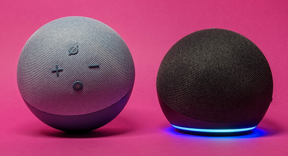 Amazon Echo Dot 4 2020 Im Test Eine Runde Sache