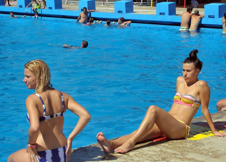 Bijeljina bazeni