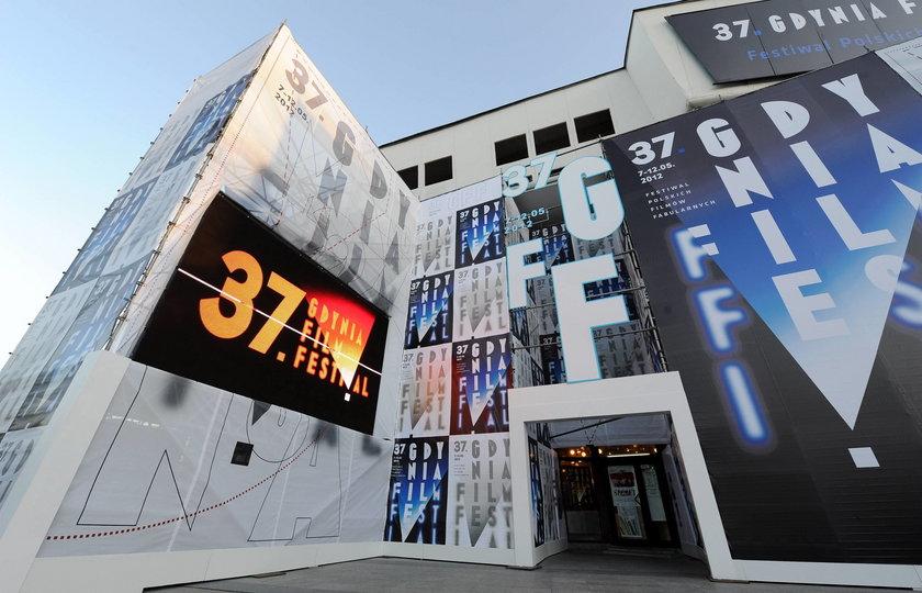 We wrześniu tego roku odbędzie się 40. jubileuszowy Festiwal Filmowy w Gdyni