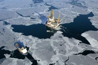 Skroplony gaz ziemny z USA może dać Polsce bezpieczeństwo energetyczne