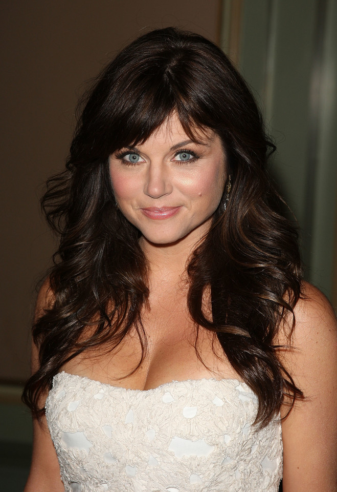 Tiffani Thiessen w 2009 r.
