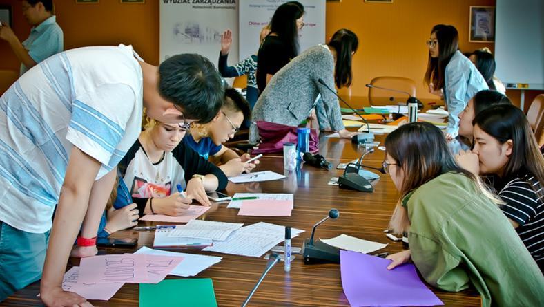 Zajęcia z logistyki będą odbywały się także w Międzynarodowej Szkole Letniej