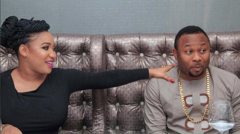 Tonto Dikeh : « Je me remarierai lorsqu'un homme acceptera que je paie sa dot »