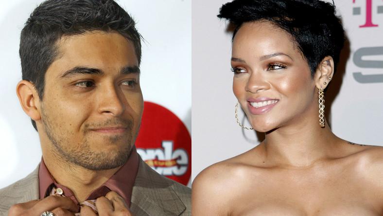 Rihanna ma nowego faceta!