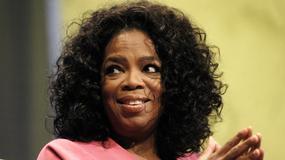 """Oprah Winfrey najbardziej wpływową celebrytką według """"Forbesa"""""""