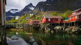Norwegowie gotowi pozbyć się gotówki