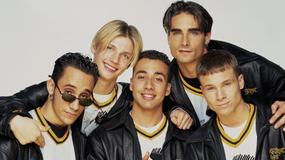 Backstreet Boys - sprawdź, jak się zmienili i czy nadal Cię kręcą