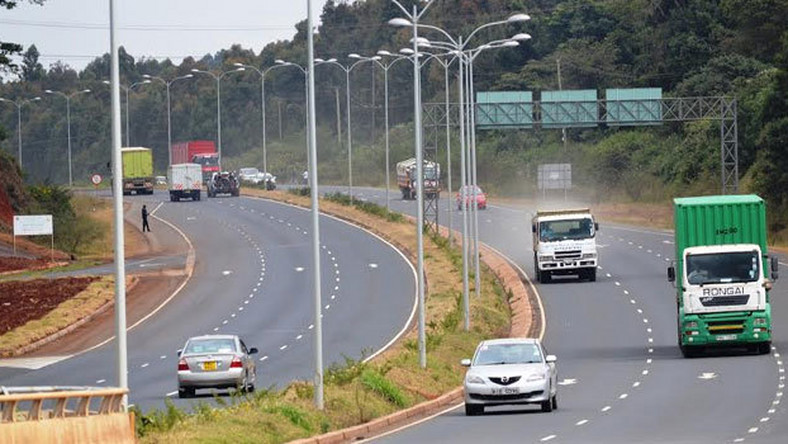 Nairobians warned against using this road after chilling encounter with robbers