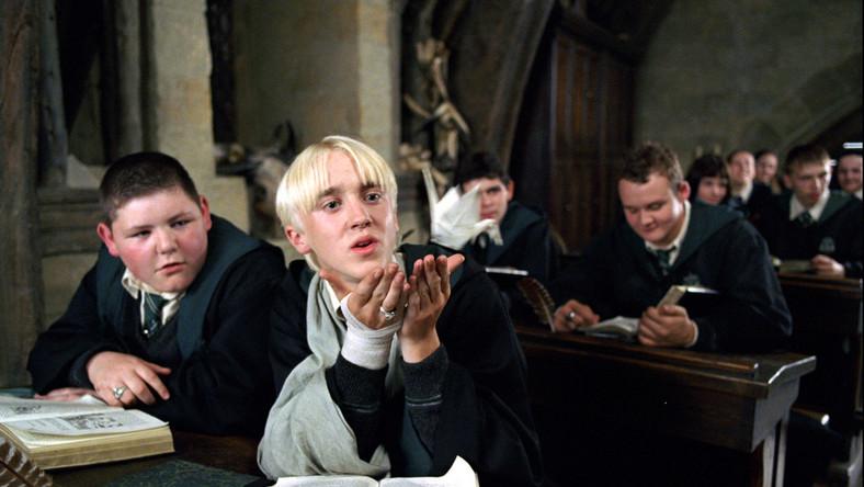Gwiazda Harry'ego Pottera przyłapana z marihuaną