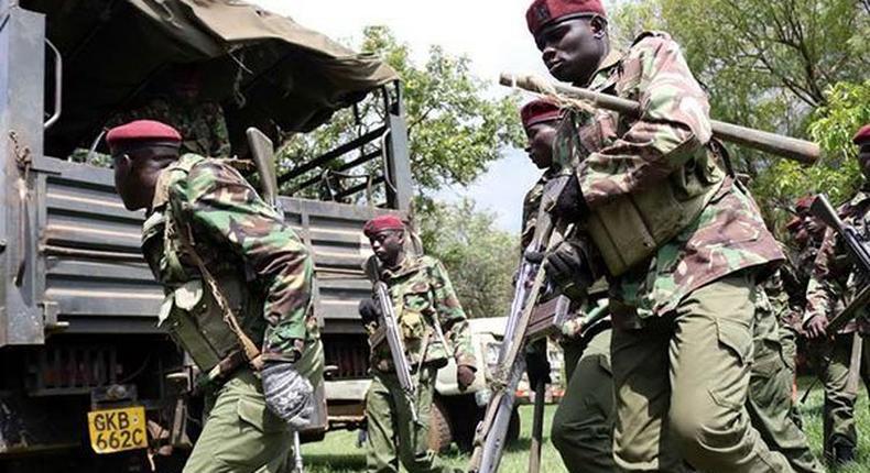 11 Kenyans tricked to their death