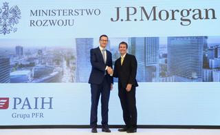 Morawiecki: W 2017 roku zobaczymy więcej ściągniętego VAT o ponad 20 mld zł