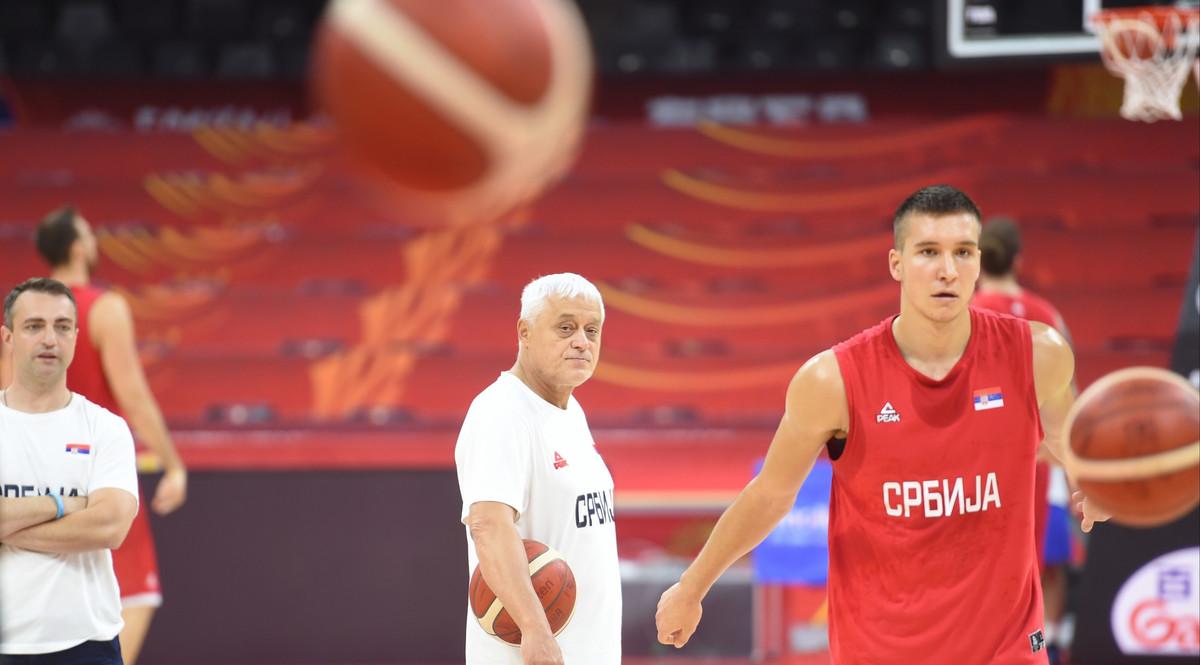 Mundobasket 10 Dan Vasa Heroj Orlova Sudije Ne Prestaju