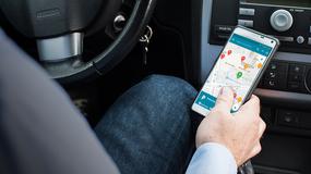 FindPark czyli asystent dla poszukujących parkingu