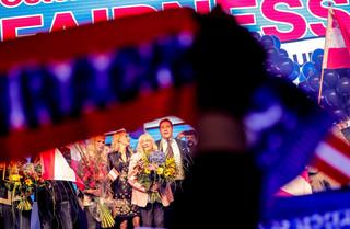 Dr R. Żółtaniecki: Kierunek polityczny w Austrii zostanie przeorientowany na Wschód