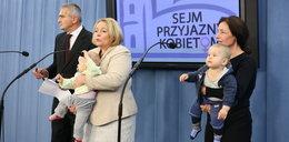 Apel o superemeryturę dla najstarszej matki w Polsce
