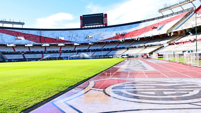 Stadion River Plate