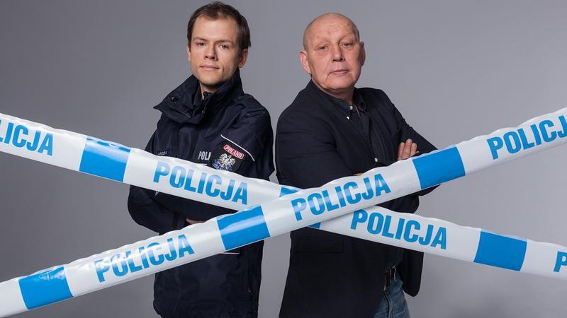 Krzysztof Janoszka i Krzysztof Jackowski